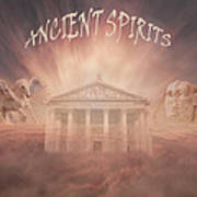 Ancient Spirits Art Print