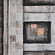 Ancient Treasury Art Print
