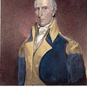 Andrew Pickens (1739-1817) Art Print