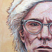 Andy Warhol Art Print