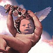 Angel Alexon Art Print