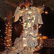 Angel And The Badman Homage 1947 Christmas Parade Coolidge Arizona 2001-2008 Art Print