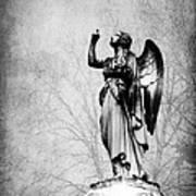 Angel Series 05 Art Print