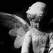 Angelic Art Print