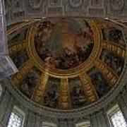 Angelic View Art Print