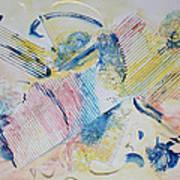 Angels Lingering Art Print