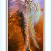 Angels Reborn Art Print