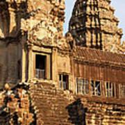 Angkor Wat 03 Art Print