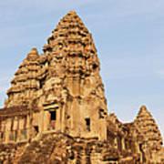 Angkor Wat 04 Art Print
