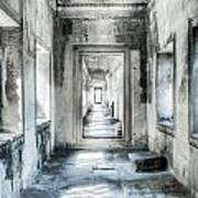Angkor Wat Gallery Art Print