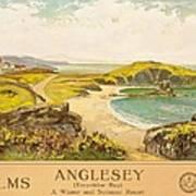 Anglesey Art Print