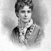 Ann Eliza Young (1844-1925) Art Print