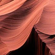 Antelope Canyon IIi Art Print
