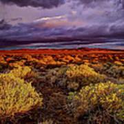 Antelope Valley Art Print