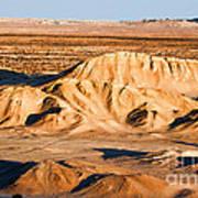 Anza Borrego Coachella Valley By Diana Sainz Art Print