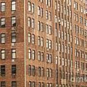 Apartment-apartments-more Apartments Art Print