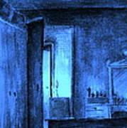 Apocalypsis 2001 Or Abandoned Soul Art Print
