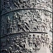 Apollodorus Of Damascus, Column Art Print by Everett