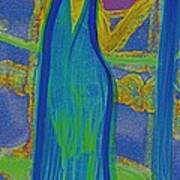 Aquarius By Jrr Art Print by First Star Art