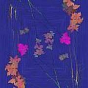 Arbor Autumn Harmony 9 Art Print