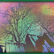 Arbor In The City 6 Art Print
