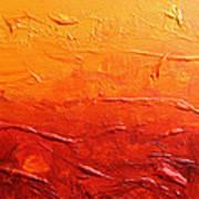 Arches Sunrise Art Print