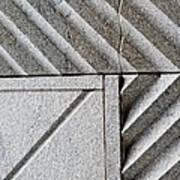 Architectural Detail 2 Art Print