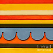 Architectural Molding Art Print