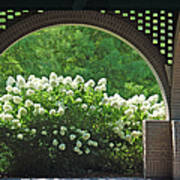 Archway To Glory Art Print