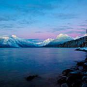Arctic Slumber Art Print