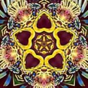 Arcturian Starseed Art Print