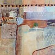 Arizona Cliff Dwelling Art Print