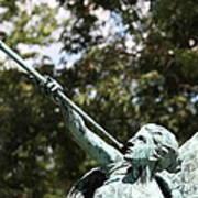 Arlington National Cemetery - 12129 Art Print