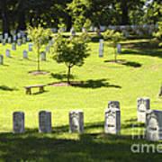 Arlington National Cemetery - 540 Art Print