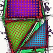 Armour 2 Art Print