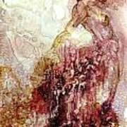 Aroura Art Print