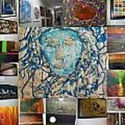 Art At Supeme Lending Art Print