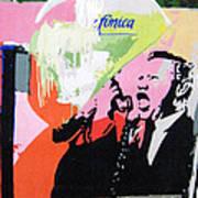 Arte Publica Art Print