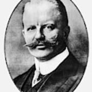 Arthur Zimmermann (1864-1940) Art Print