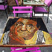 Artist Place Art Print