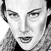 Arwen Undomiel Art Print