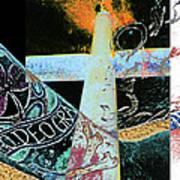 Aryan Brotherhood Exposed Art Print