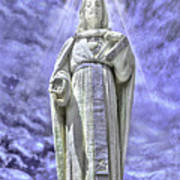 Ascension Of Christ Art Print