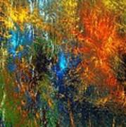 Autumn Fantasy 1013 Art Print