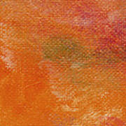 Autumn Hue Art Print