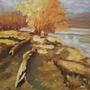 Autumn Light2 Art Print