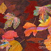 Autumn Wonder Art Print