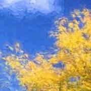 Autumn Xiv Art Print