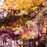 Autumn Xxxxii Art Print