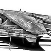 Av-8b Harrier Art Print